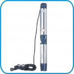 Насосы скважинные для чистой воды, диаметр 150 мм.