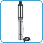 Насосы скважинные для грязной воды, диаметр 100 мм.